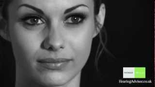 Jessica-Jane Clement talks hearing loss