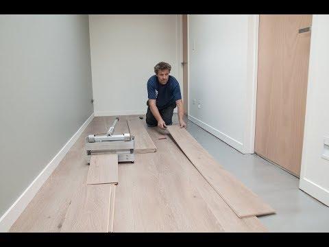 🔝 40+ Hallway Flooring Ideas 2018 | Laying Laminate Floor Light Hardwood And How To Install It