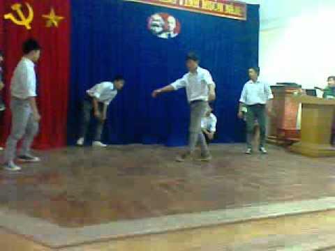 student story (26.3.12-12a2-thpt Bế Văn Đàn-tx CB)