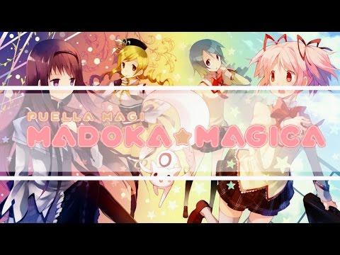Puella Magi Madoka Magica op Connect Full | (Audio)