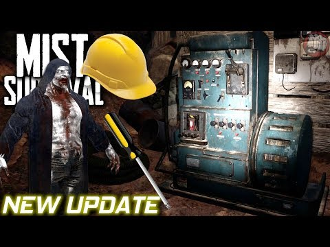 Old Mine New Update | Mist Survival Gameplay | S4 EP34