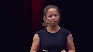 How I became a sailor for science | Alexia Barrier | TEDxMonteCarlo