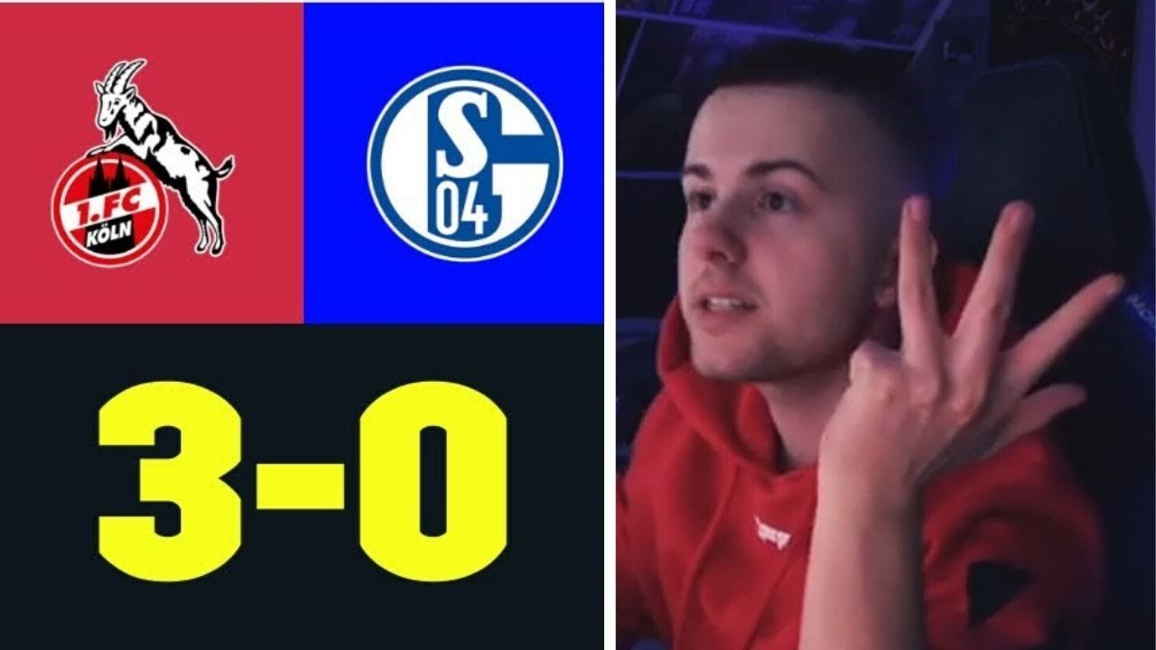 Schalke Köln Stream