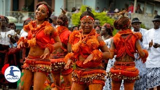 Baixar Top 10 Traditional African Weddings Dances