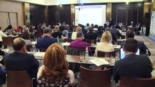 Владимир Харитонов Международный форум по ядерному страхованию