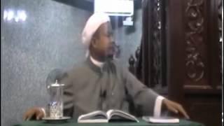 Pengikut Ustaz Azhar Idrus Bodoh??- Ustaz Zamihan al-Ghari Tegur Ustaz Azhar Idrus Bab Aqidah