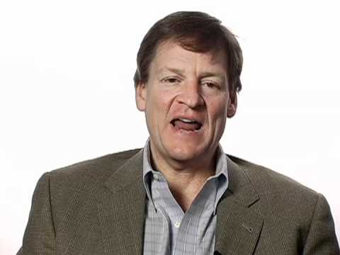 Michael Lewis on the Legacy of 'Liar's Poker'