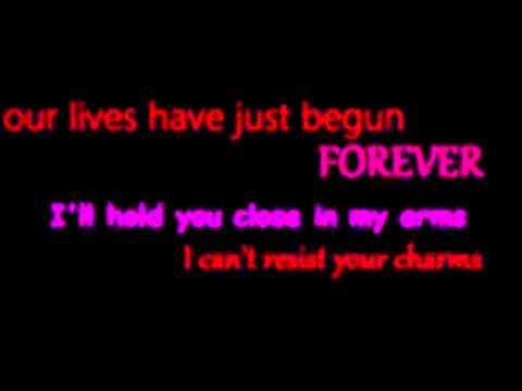 Endless Love~ Lionel Richie ft. Shania Twain LYRICS