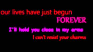 Endless Love~ Lionel Richie ft. Shania Twain LYRICS