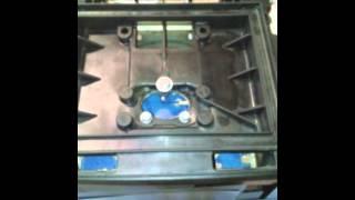видео Фильтры на двигатель Honda GX 630