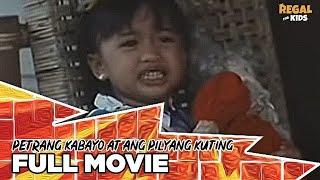 PETRANG KABAYO AT ANG PILYANG KUTING: Roderick Paulate, Aiza Seguerra \u0026 Manilyn Reynes | Full Movie