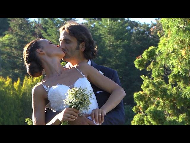 Matrimonio Francesca Villani e Paolo Livellara