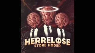 Herreløse (feat KLISH, Shitrich, Lyset Son Of Light, Svartepetter, KaaDobbel) - Sover Ikke