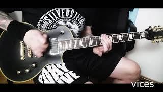 silverstein - top 14 favourite riffs - posthardcore-riffs you should know