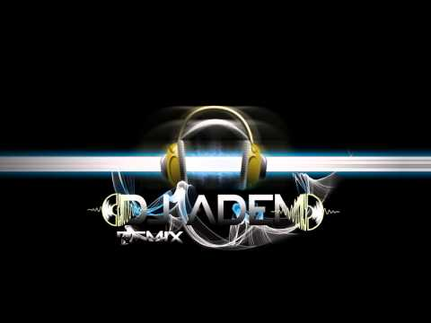 Dj Adem Ft. Stefani - Djiga riga (Remix)