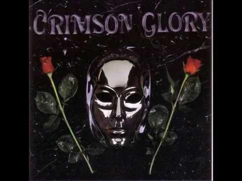 Crimson Glory Crimson Glory