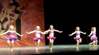 M M Dance Party Girls Starbound 2010