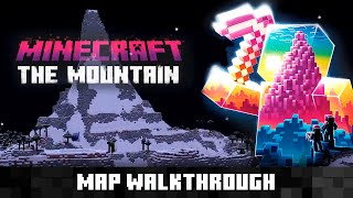 Minecraft: The Mountain Walkthrough feat. Max Brooks