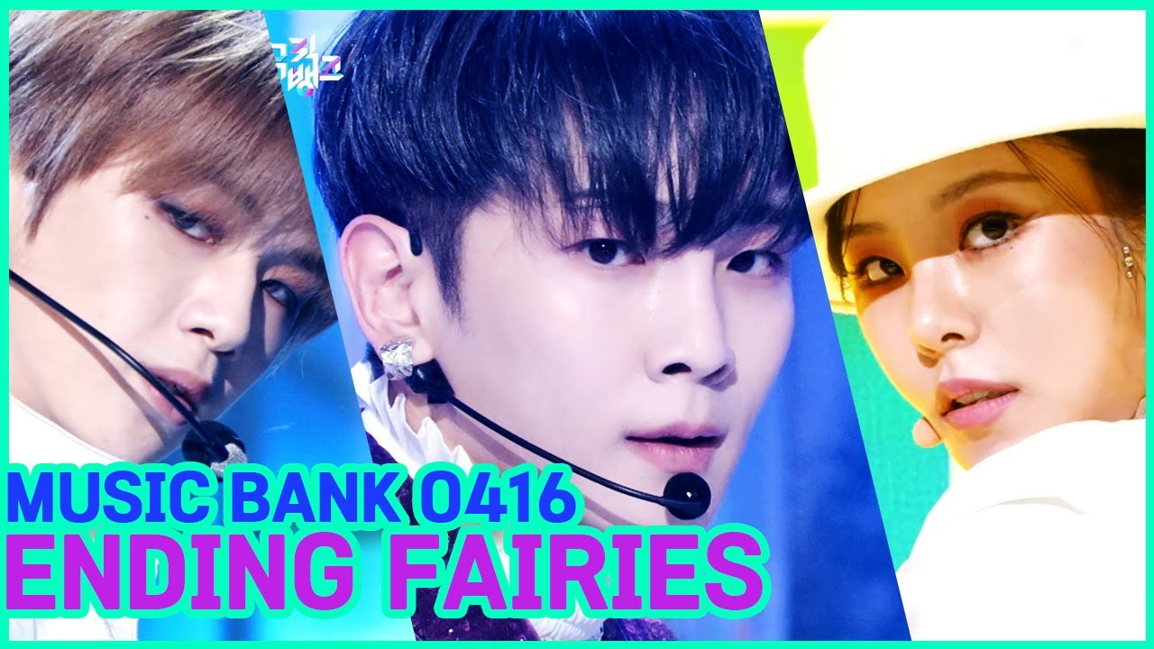 [3rd Week of April] Music Bank Ending Fairies 🧚 (Music Bank) | KBS WORLD TV
