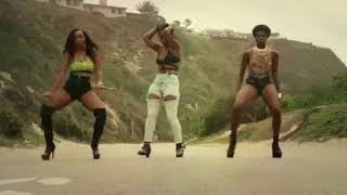 Bend Down Pause Official Music Video   Runtown ft  Wizkid & Walshy Fire
