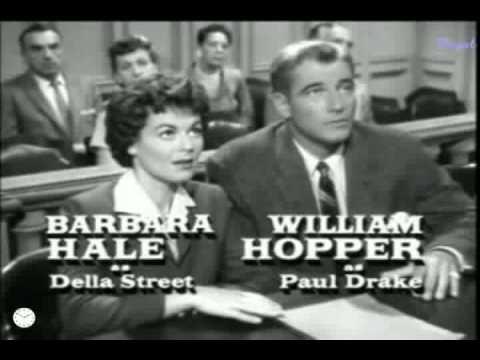 Tv Theme Perry Mason (Full Theme) Park Avenue Beat