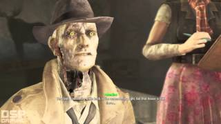 Fallout 4 playthrough pt77 - On Kellogg s Trail Follow That Dogmeat