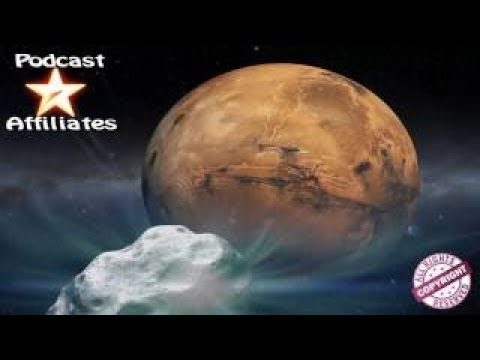 What NASA Isn't Telling You About Life on Mars