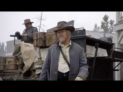 Dead Again in Tombstone - Trailer - Own it on Blu-ray & DVD 9/12. streaming vf