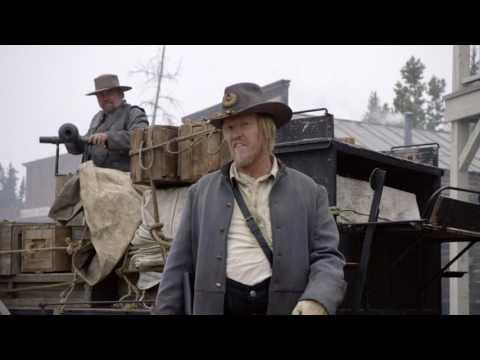 Dead Again in Tombstone - Full online - Own it on Blu-ray & DVD 9/12.