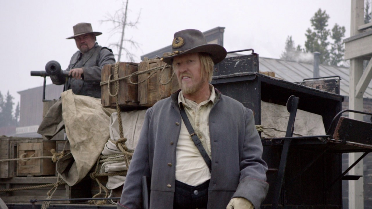 Download Dead Again in Tombstone - Trailer - Own it on Blu-ray & DVD 9/12.