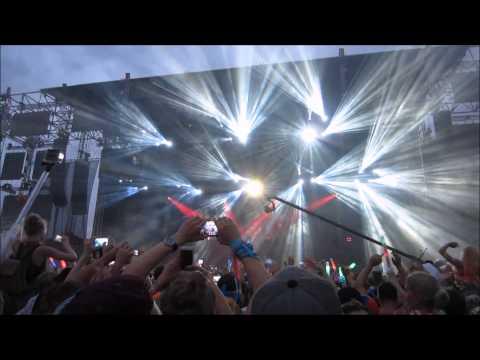 Avicii @ Weekend Festival 2015, Finland