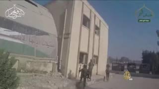جيش الفتح يقلب موازين الصراع في حلب