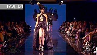 DAIR DESIGN by Odair Pereria Los Angeles Fashion Week AHF FW 2017 2018 Fashion Channel
