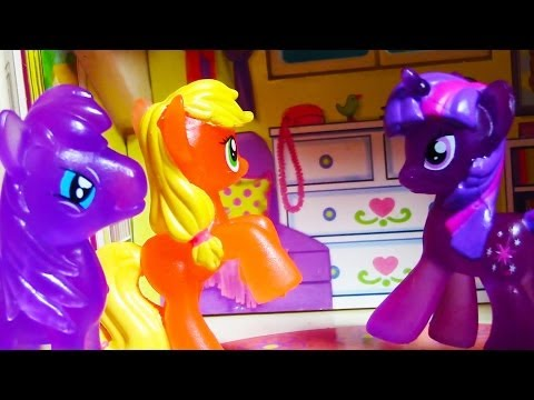 mlp-twilights-new-house-tour-playset-playing-my-little-pony-apple-jack-friends