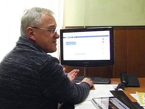 Мер Коломиї Ігор Слюзар спілкується з містянами у соцмережі Facebook