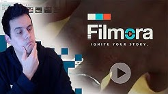 Лесна Програма За Видео Обработка | Wondershare Filmora