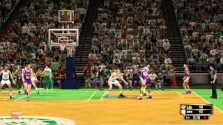 NBA 2K13 PC Gameplay- Max Settings