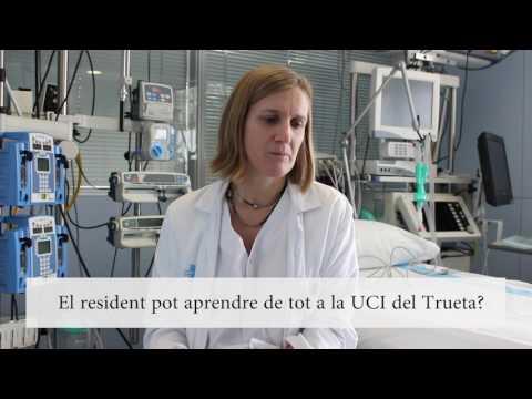 MIR Medicina Intensiva - Hospital Trueta Girona