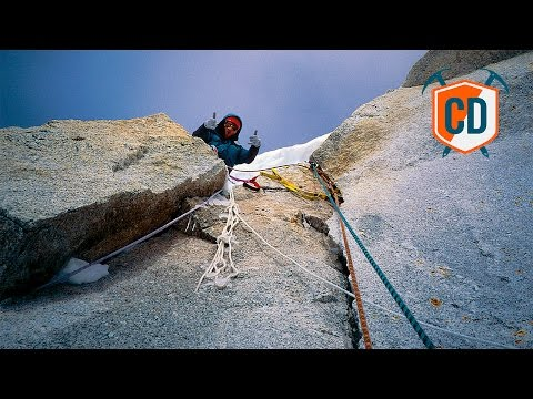 The Bond: A Story Of Extreme Alpinism | Climbing Daily Ep.890