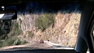Carretera Espinazo del Diablo Durango - ...