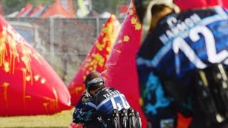 Immortalize your Paintball World Cup with Spantastik & PbNation!