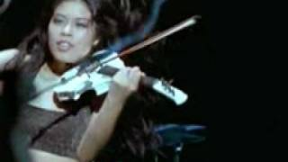 Vanessa Mae- Storm (video Original)