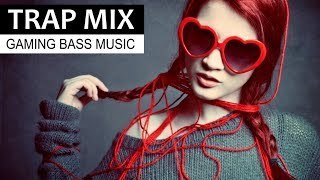 Trap Music Mix 2018 - Best of EDM & Gaming Bass Music