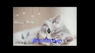 Gambar cover Tommy Page - I Think I'm In Love - with lyric