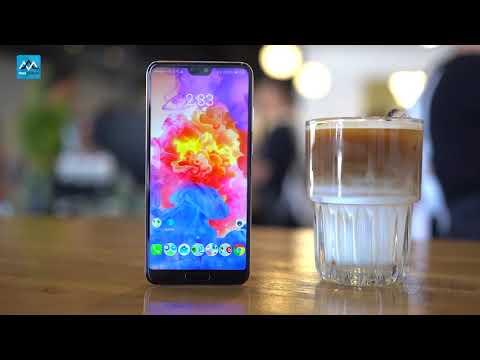"""So sánh Xperia XZ2 Premium vs Huawei P20 Pro: """"nghìn đô"""" đối đầu"""