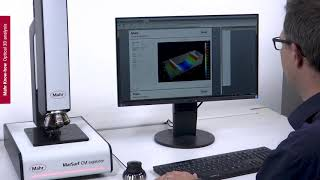 마하(Mahr) 광학현미경 MarSurf  CM exp…