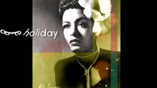 Billie Holiday - That Ole Devil Called Love (Moodymann remix)