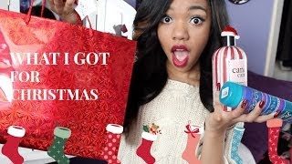 What I Got for Christmas 2013! ❅