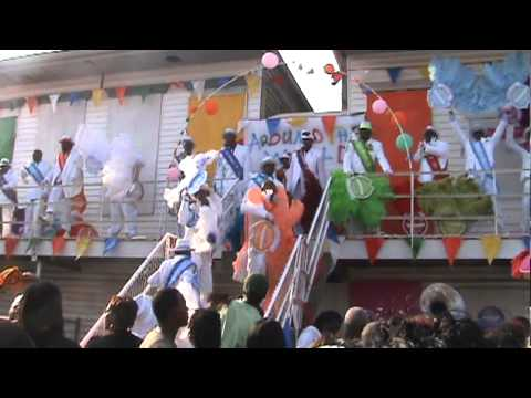 Fifth Division Finale - YMO Jr. 127th Anniversary Parade