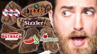 Download Chain Restaurant Steak Taste Test Mp3 and Videos